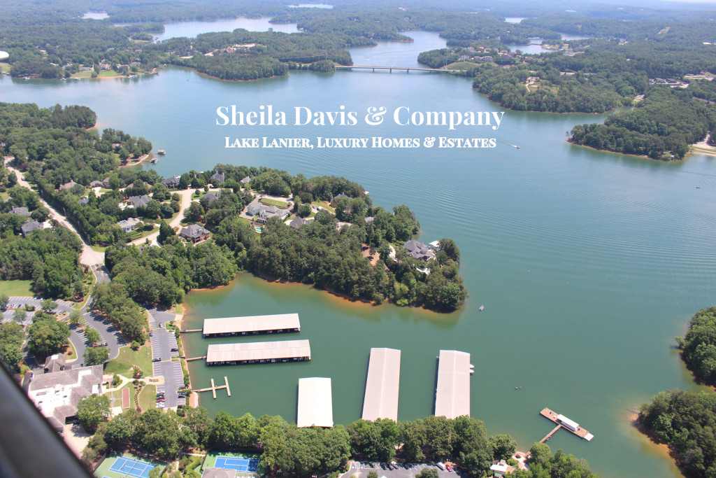 Sheila Davis & Co - Lake Lanier homes for sale