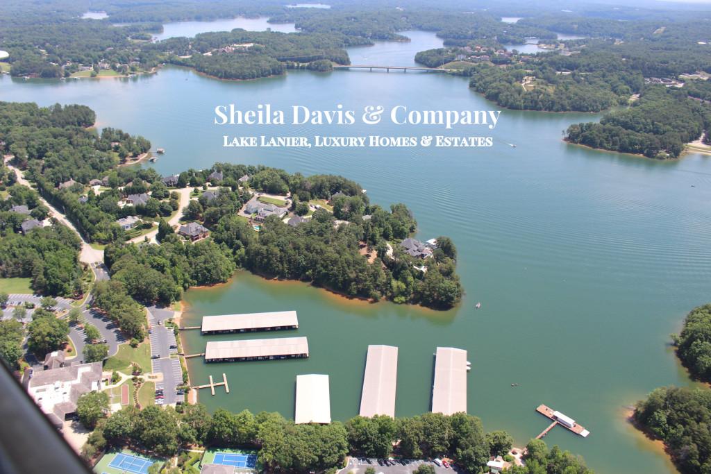 Sheila Davis & Co - Lake Lanier homes for sale
