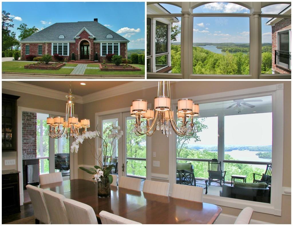 3657 Lakeridge Drive SOLD by Sheila Davis Lake Lanier Real Estate, Lake Lanier homes for sale, Lake Lanier leading realtor