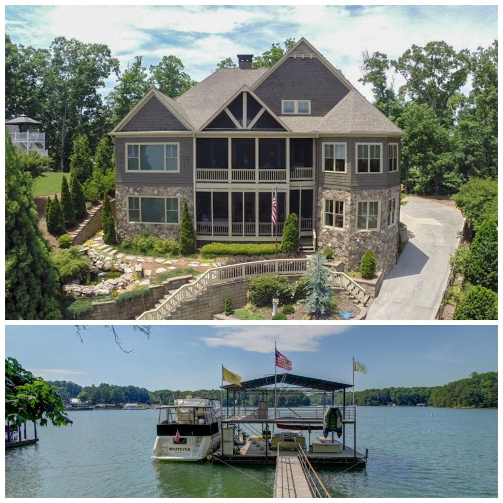 list, sell my home, lake lanier homes for sale, Sheila Davis Group, lakelaniersfinest.com