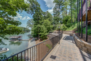 Lake Lanier Home For Sale - 8950 Fields Way, Gainesville, GA https://www.sheiladavisco.com/