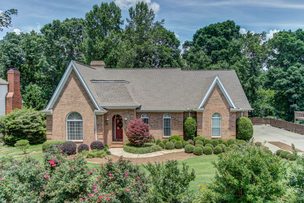 3632 Eleanors Trace, Gainesville, GA 30506, home for sale North Hall County
