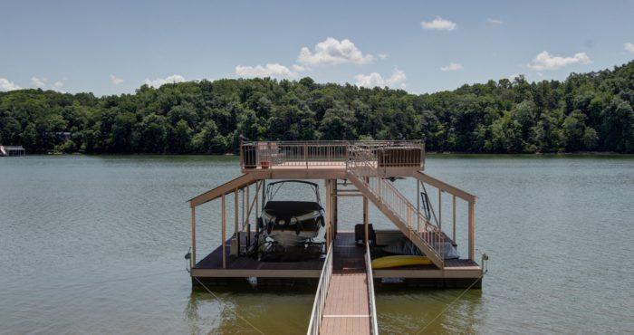 2 Dock 3191 Venue Drive