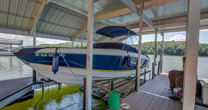 4 3191 Venue Drive dock