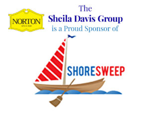 Sheila Davis Group is a proud sponsor of Shoresweep 2016 on Lake Lanier
