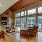 lake Lanier waterfront home for sale