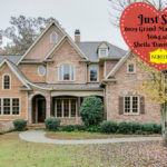 Just Sold in Marina Bay on Lake Lanier by Sheila Davis Realtor Norton Agency