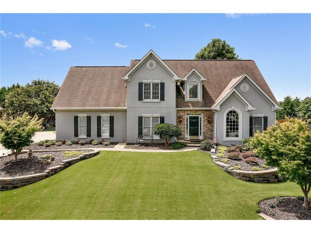 6155 Wellington Court, The Polo Fields, Sold by Sheila Davis Group Norton Agency Realty