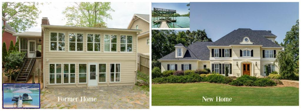 Sheila Davis Realtor Lake Lanier Homes for sale, waterfront,