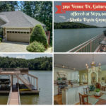 Lake Lanier home for sale 3191 Venue Drive
