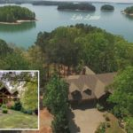 Lake Lanier home for sale by Sheila Davis Group the Norton Agency Realty Realtors