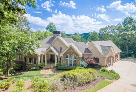3121 Winding Lake Sold by Sheila Davis Lake Lanier Real Estate Group