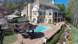 Sidney on Lanier, home sold by Sheila Davis, Lake Lanier Realtors, The Norton Agency