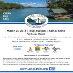 2018 LAKE LANIER ASSOCIATION ANNUAL MEETING