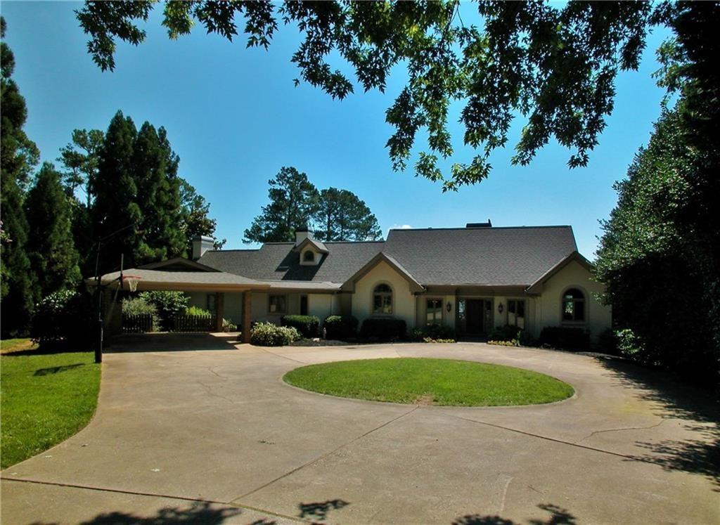 perfect lake lanier home, 3254 Dunlap Drive Gainesville Sheila Davis Real Estate