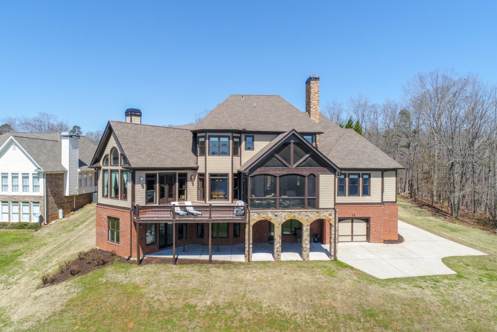 3669 Downing Way presented by The Sheila Davis Group Lake Lanier Real Estate