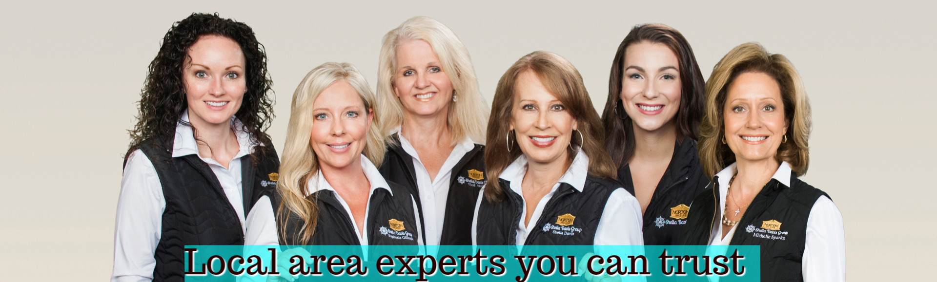 Local area experts 2020