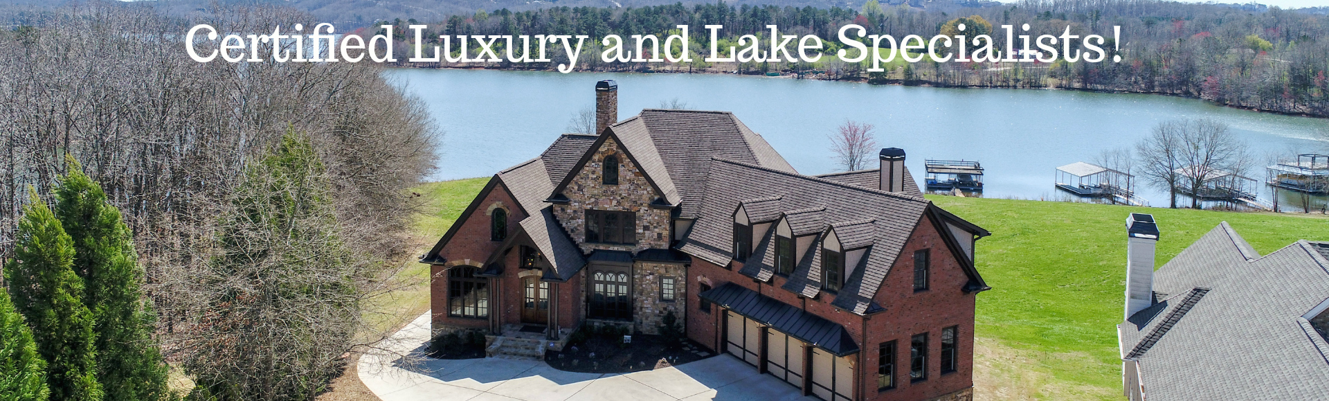 z5 certified luxury and lake