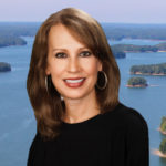 SHEILA DAVIS #1 LAKE LANIER AGENT REALTOR REAL ESTATE