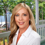 Stephanie Gillespie, Lake Lanier Realtor, Sheila Davis Group, #1 on Lake Lanier, GA