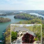 Home for sale Lake Lanier GA Georgia