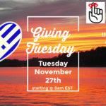 Lake Lanier Association Giving Tuesday 2018 GA