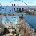 Sheila Davis Group, Lake Lanier Homes for Sale