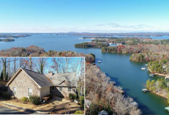 Sheila Davis Lake Lanier Real Estate, Lake Lanier homes for sale