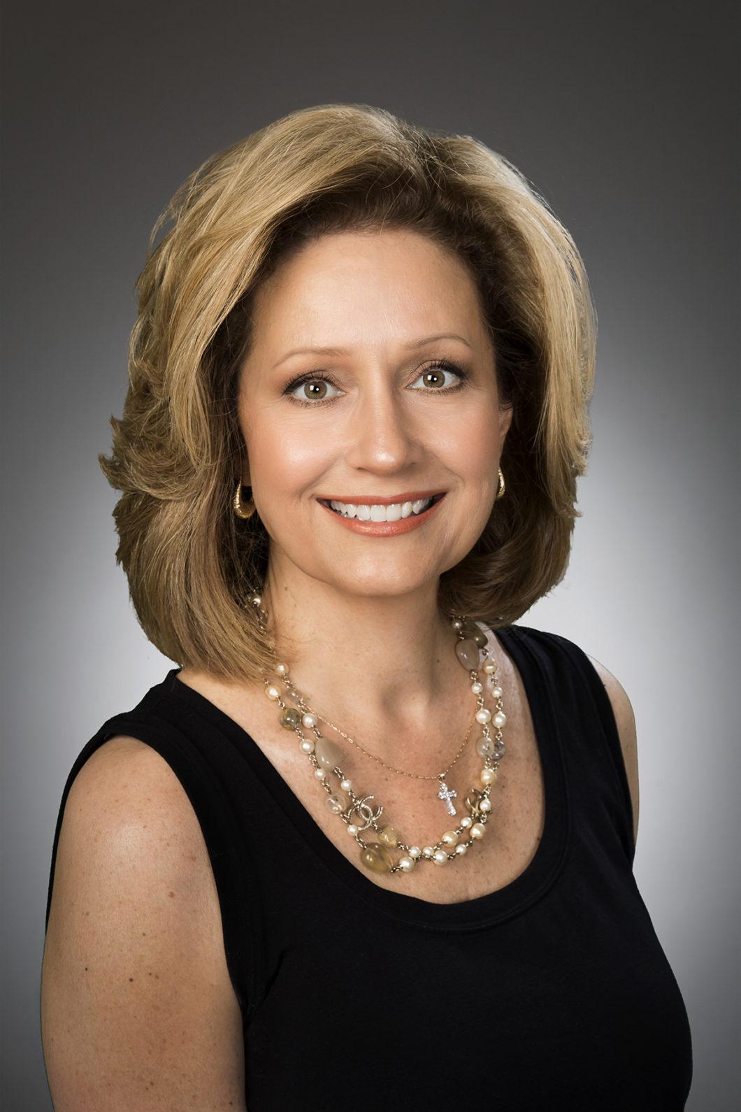 Linda Thompson, Agent, The Norton Agency - Sheila Davis Group