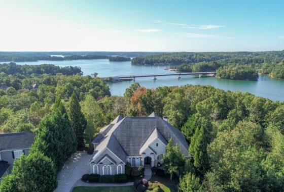Harbour Point homes for sale Sheila Davis Group Lake Lanier
