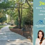 Lake Lanier luxury home for sale