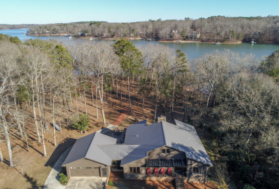 Lake hartwell1416 Chandlers Ferry Rd home for sale Sheila Davis Real Estate