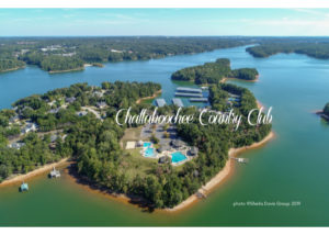 Sheila Davis Group #1 Agents on Lake Lanier Real Estate