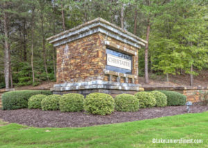Chestatee Golf & Lake Sheila Davis Group #1 Agents on Lake Lanier Real Estate