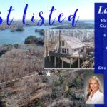 Lake Lanier home for sale