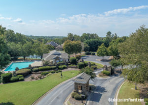 Sheila Davis Group #1 Agents on Lake Lanier Real Estate Pointe West on Lake Lanier