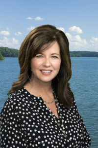 Jennifer Anderson, Sheila Davis Lake Lanier Realty