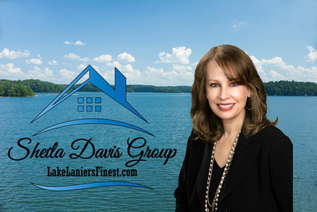Lake Lanier Real Estate Sheila Davis Group