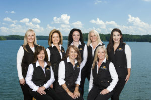 Sheila Davis Group TOP REALTORS ON LAKE LANIER
