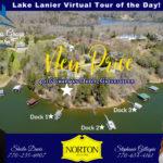 Lake Lanier Estate 4016 Chapman Drive New Price