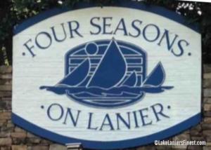 Sheila Davis Lake Lanier Real Estate Agents The Norton Agency #1 on Lake Lanier home sales