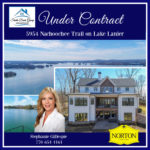 Lake Lanier homes for sale top agents