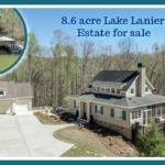 Sheila Davis Lake Lanier Real Estate