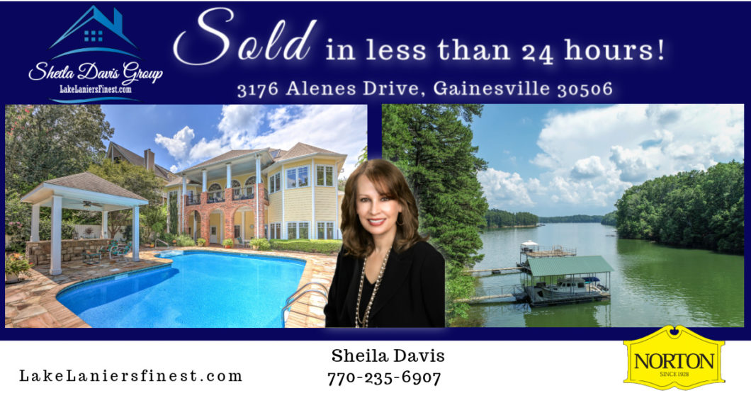 Sheila Davis Group Lake Lanier Real Estate