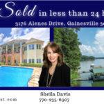 Sheila Davis Group Lake Lanier Real Estate