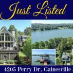 Sheila Davis Group Lake Lanier Real Estate Linda Thompson