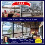 Sold on Lake Lanier Sheila Davis Group The Norton Agency
