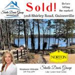 Lake Lanier homes for sale Stephanie Gillespie Sheila Davis Group Norton