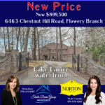 6463 Chestnut Hill Rd