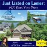 Best Lake Lanier Realtors Sheila Davis Group